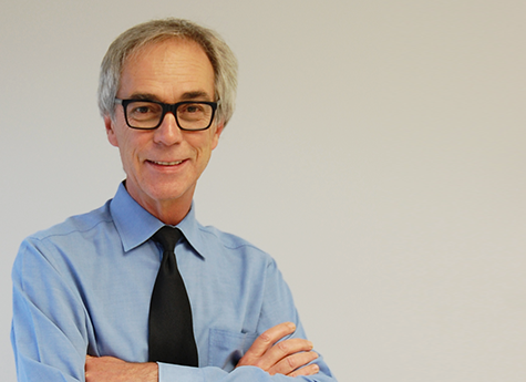 Dr. Yves Poulin